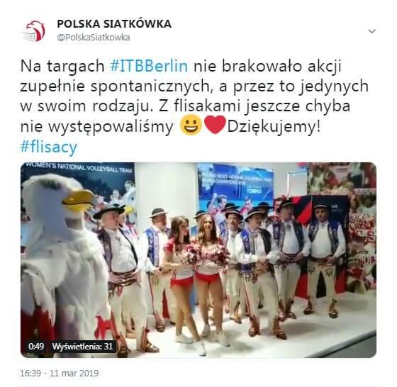 Turysto, poznaj kraj mistrzów  Polska Siatkówka dobrze