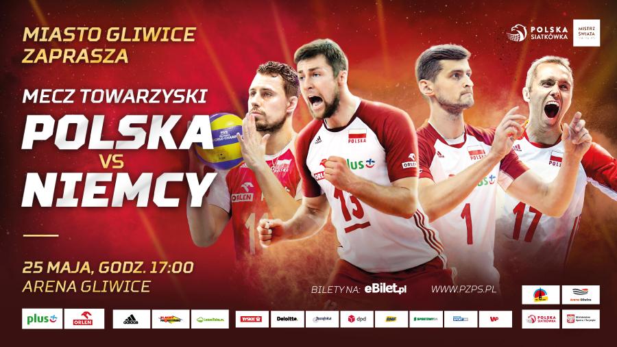 W południe początek sprzedaży biletów na mecz Polska – Niemcy