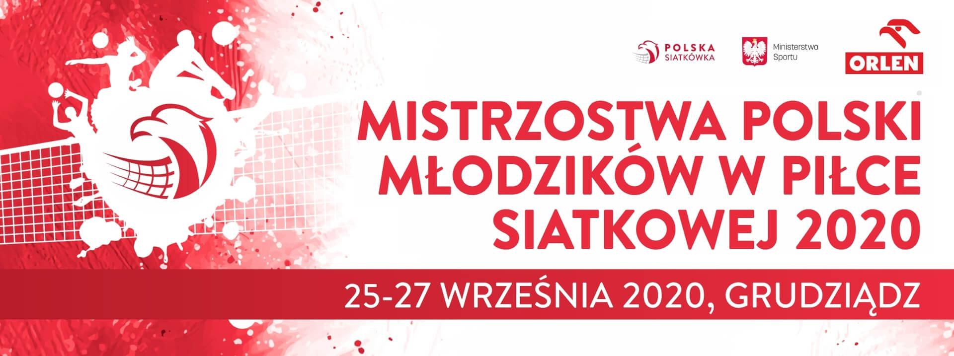 MP Młodzików – Grudziądz 2020 – program