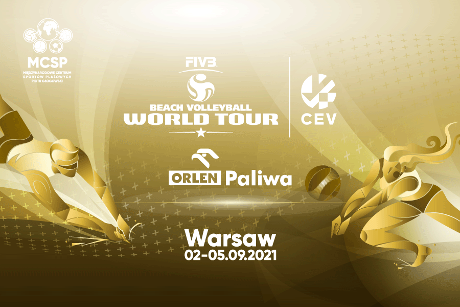 ORLEN Paliwa Puchar Świata – World Tour Warsaw 2021: lista zgłoszonych -  Polski Związek Piłki Siatkowej