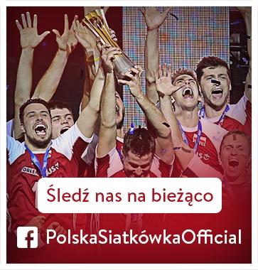 Polska Siatkówka FB