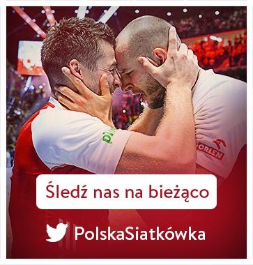 Polska Siatkówka Twitter