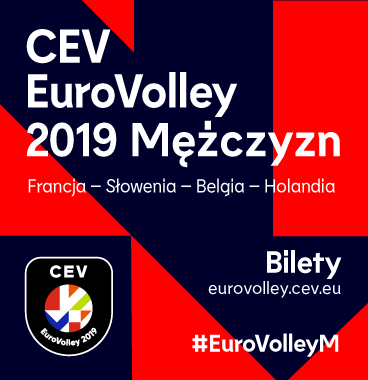 CEV EuroVolley 2019 Men