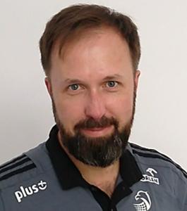 Hubert Tomaszewski