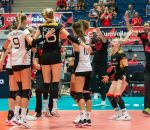 Germany finish pool phase with five wins, Turkey and Serbia go for 'big match'