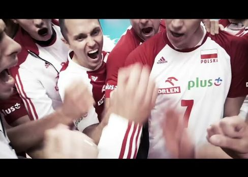 CEV EuroVolley 2021!
